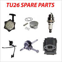 2 Stroke Power Sprayer Spare Parts