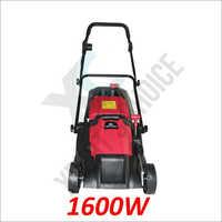 1600W Electric Lawn Mower
