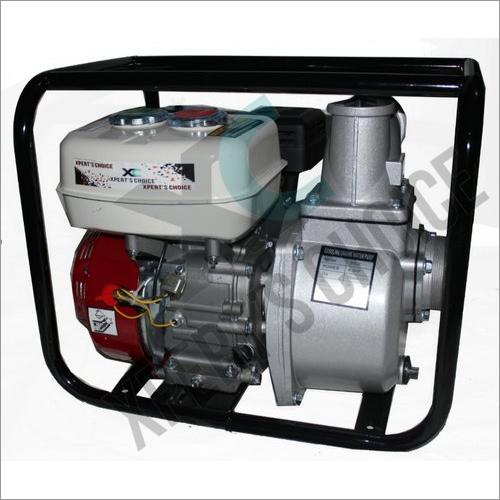 Petrol And Kerosene Water Pump