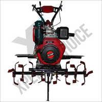 10HP Diesel Power Tiller