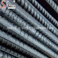 Jindal Tmt Steel Bar