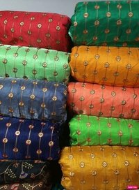 Lining Butti Embroidery