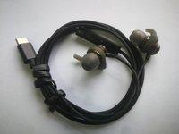 Wired Earphone - Type C Jack-