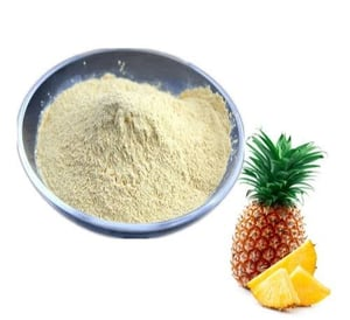 Bromelain 2400 Gdu (Bromelain Enzyme)