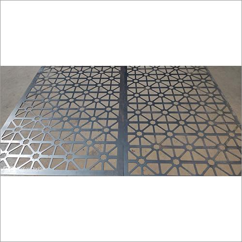 Steel Design Laser Cutting Service