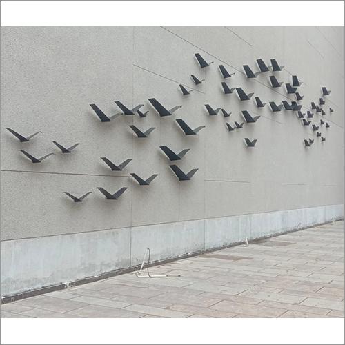 Front Facing Wall Art