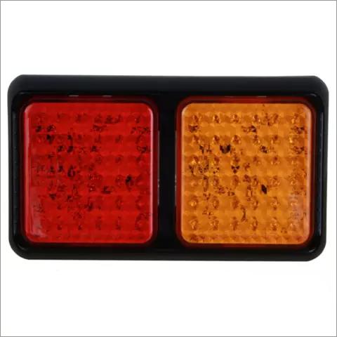 LTL05 12-24V E24 DOT Combination Trailer LED Light Waterproof