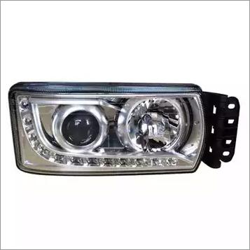 Led Indicators Head Lamp Front Rear Side Light Position Lamps