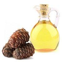 Cedar Wood Oil (Juniperus Virginiana Oil)