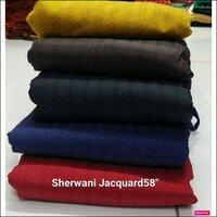 Sherwani Jacquard