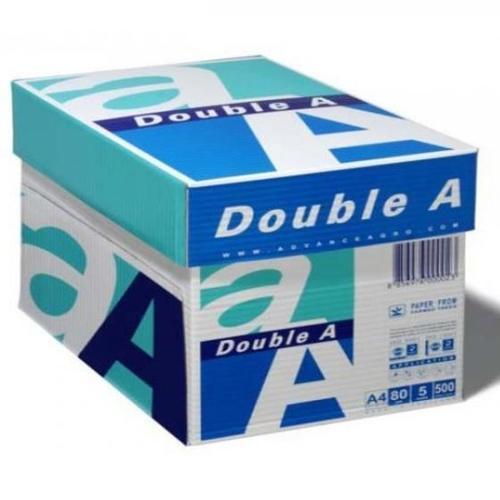A4 Papper, Double A Copy Paper A4 80gsm