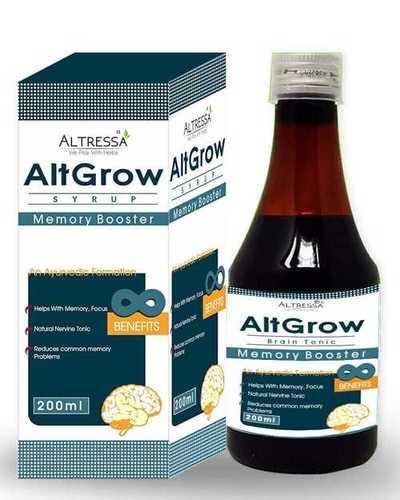Altgrow Syrup