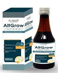 Altgrow Syrup