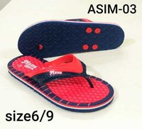 Rubber Hawai Slipper
