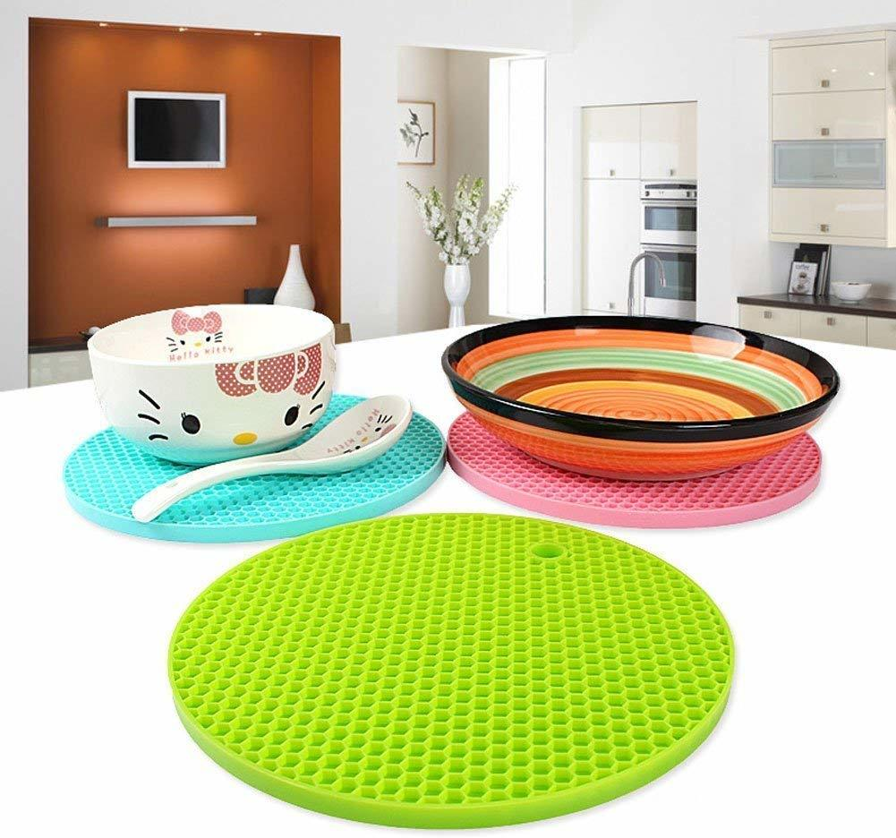 Silicone Hot Mat