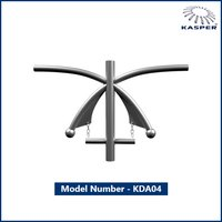 Double Arm KDA04