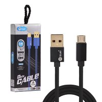 Dc-x11 2.4 Amp Micro Fast Bluei Data Cable