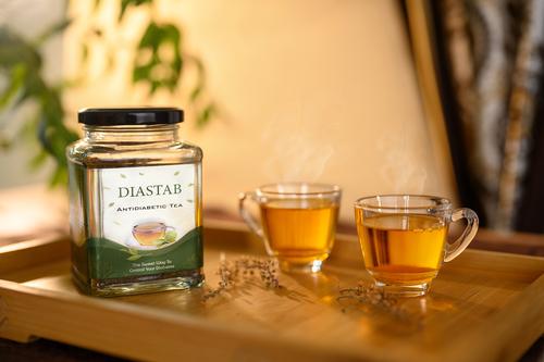 Diastab - Antidiabetic Tea