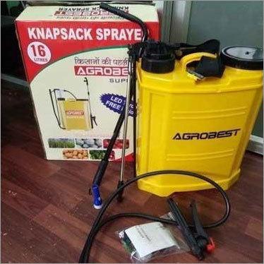 Manual Agrobest Supreme Sprayer