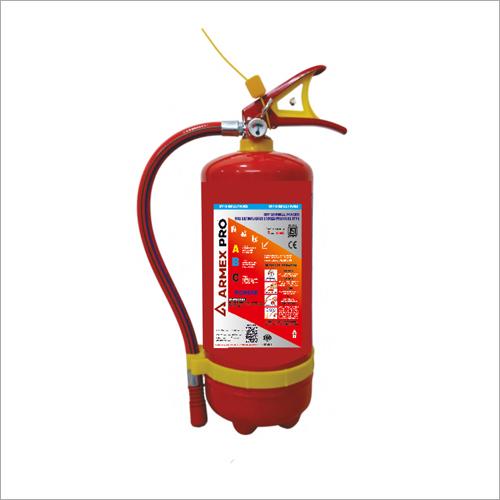 9 Kg ABC Stored Pressure Fire Extinguisher