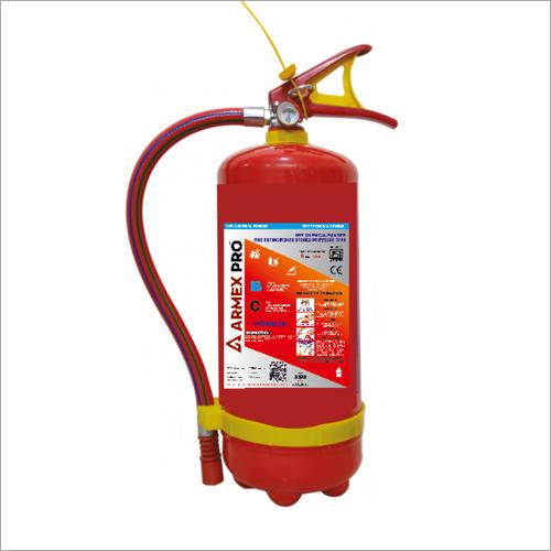 9 Kg BC Stored Pressure Type Fire Extinguisher