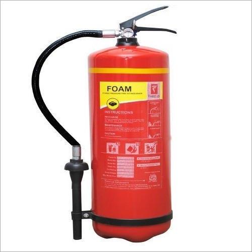 9 Ltr Foam Fire Extinguisher