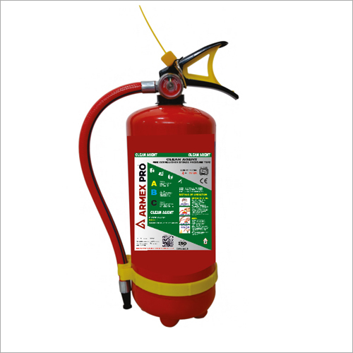 9 kg Clean Air Fire Extinguisher