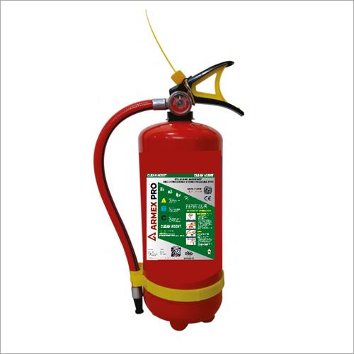 6 Kg Clean Air Fire Extinguisher