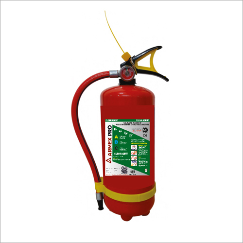 4 Kg Clean Air Fire Extinguisher