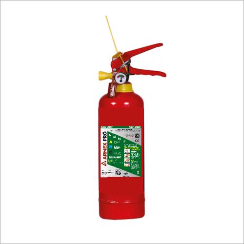 2 Kg Clean Air Fire Extinguisher