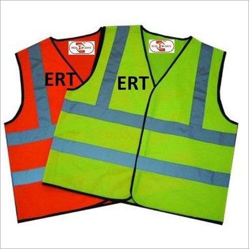 ERT Safety Vest