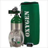 Portable Oxygen Kit