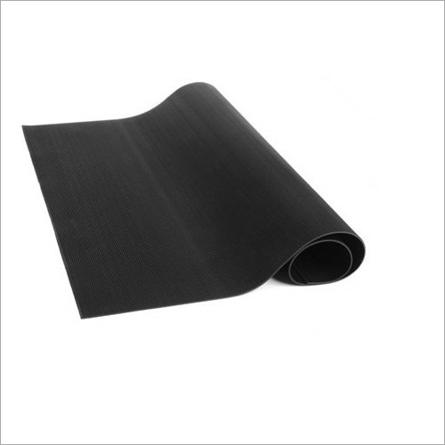 Electric Shock Proof Rubber Mat