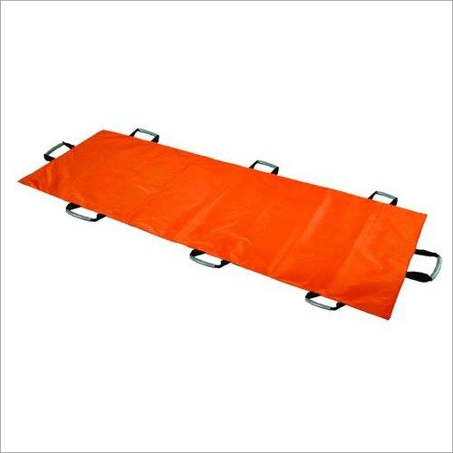 Folding Emergency Stretcher