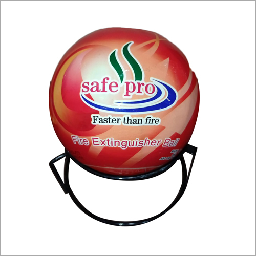 Fire Safety Extinguisher Ball