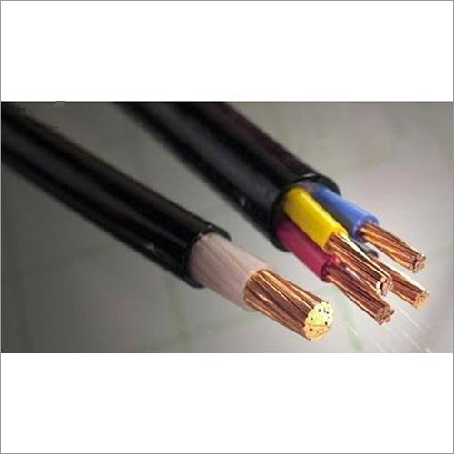 Copper Signalling Cables