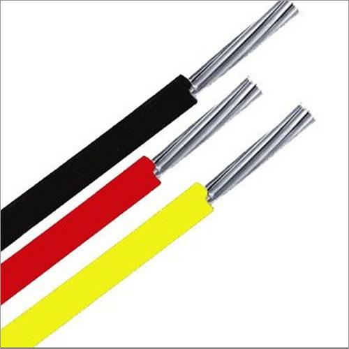 LT Single Core Unarmoured Aluminium Cable