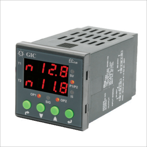 48 X 48 Mm Programmable Digital Timer