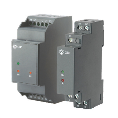 Isolated Relay Output Modules