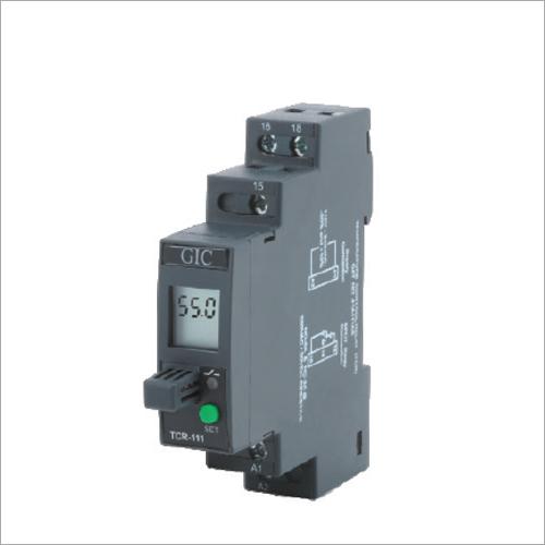 Temperature Control Relay with inbuilt Temperature Sensor