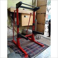 Adjustable Squat Rack