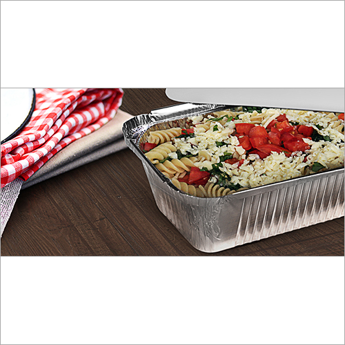 Quickpack Freshee Foil Container - 450 ML