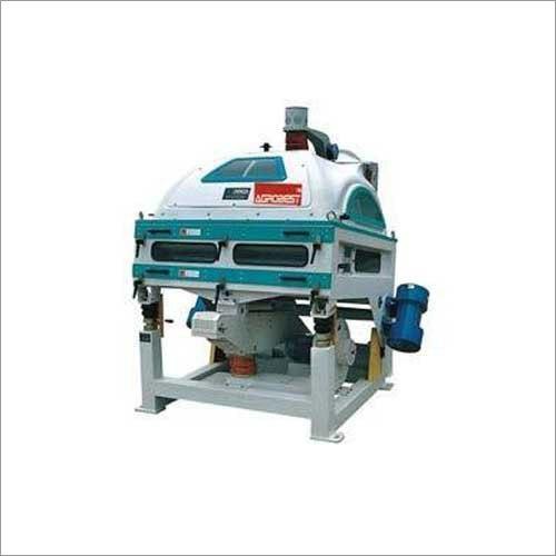 Gravity Rice Destoning Machines