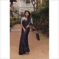 Ladies Ghicha Silk Saree