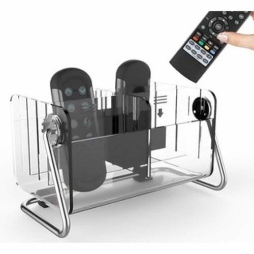 Acrylic  Remote Holder