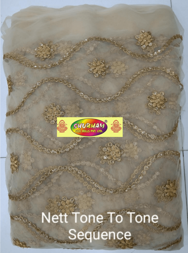 Net Ton to tone Sequence