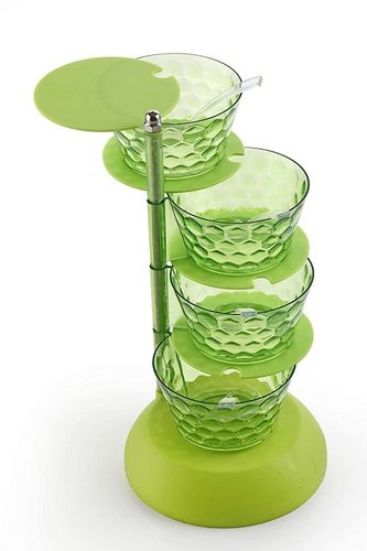 Tower Spice Rack