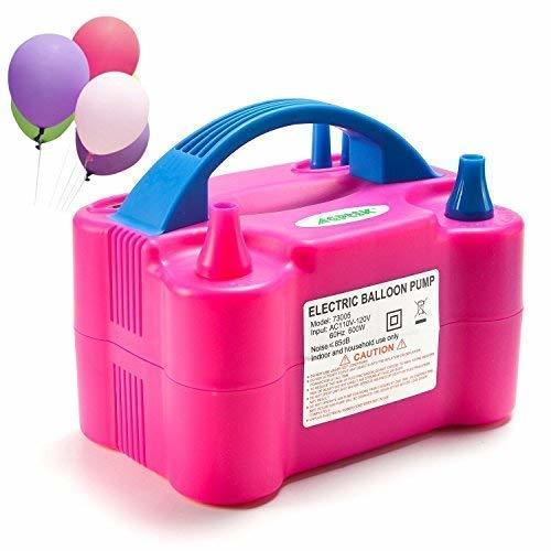 Electric Air Pump For Baloons