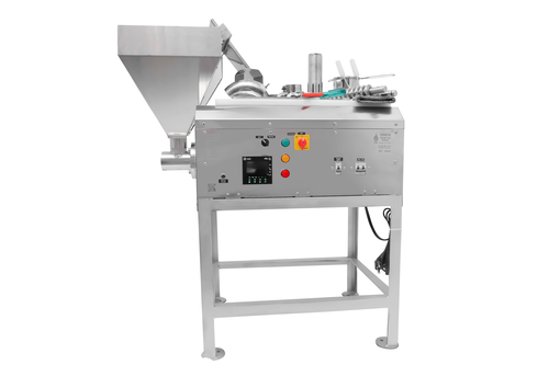 2000W Commercial Oil Extraction Machine