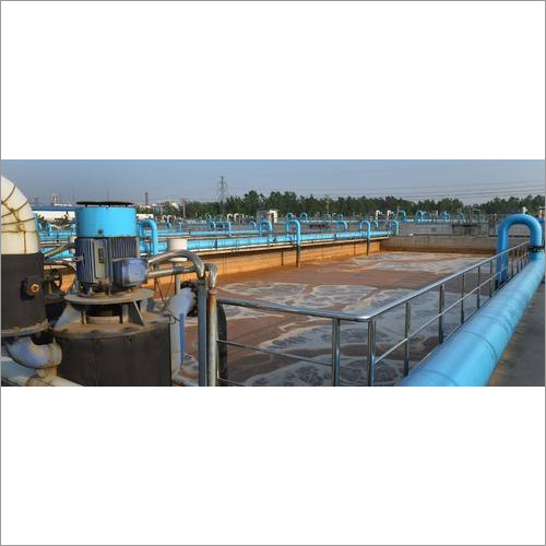 Chemical Treatment Solution
